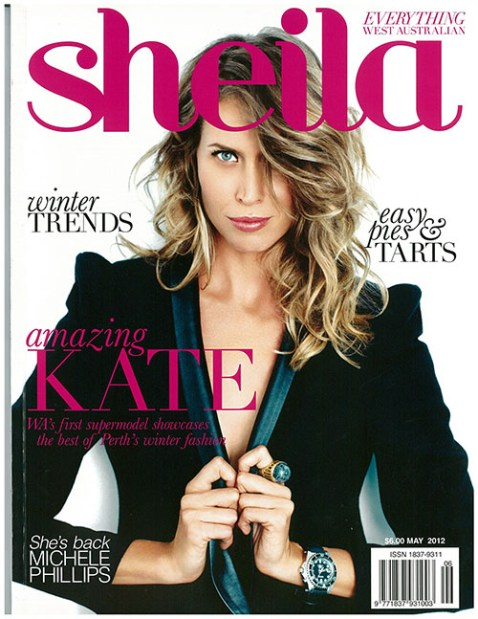 Kate Home Page