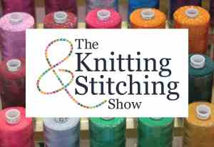 Closing Tomorrow – Knitting and Stitching Show Giveaway!