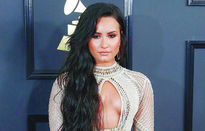 Demi Lovato launched a fund of mental health