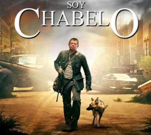Soy Chabelo, meme