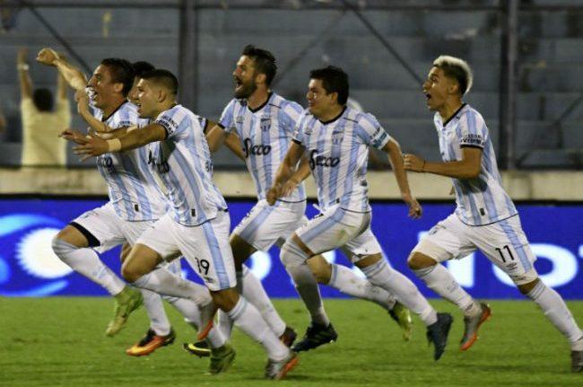 Atletico Tucuman Sigue Escalando En El Ranking Mundial De Clubes