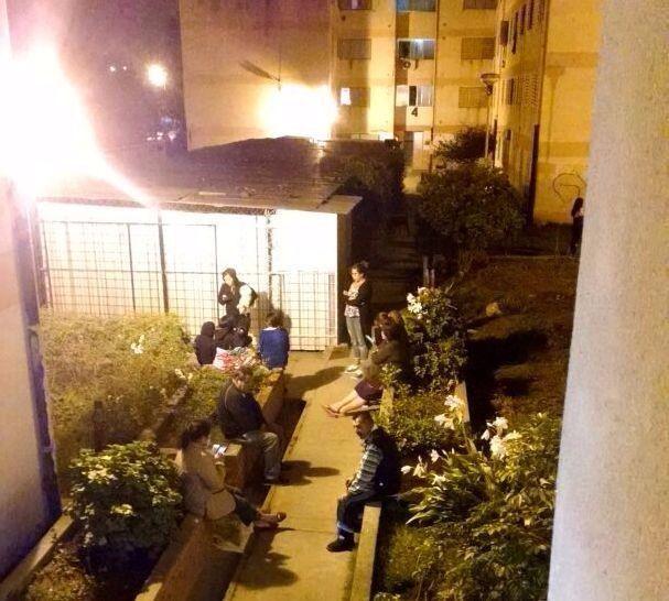 Temblor en Salta y suman seis  sismos en sólo 24 horas