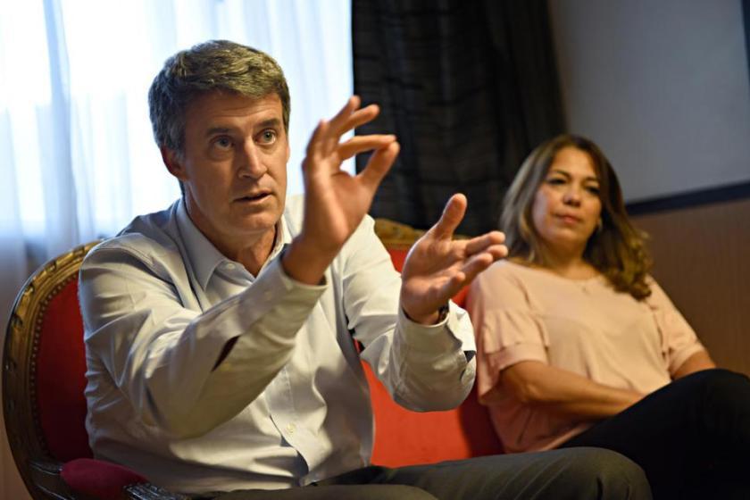 """ELECCIONES 2019: Prat Gay cambió su domicilio a Tucumán: """"tiene muchas ganas de ser candidato a gobernador"""", dijo Manzone"""