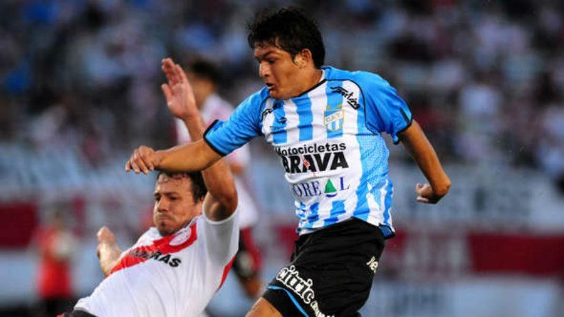 La final de la Copa Argentina entre Atlético y River se disputará en Mendoza