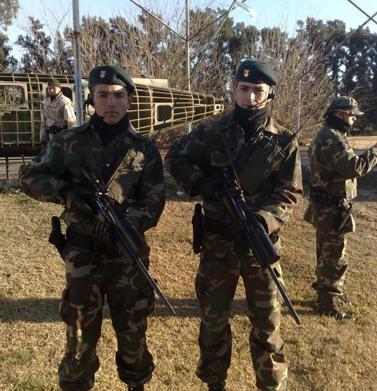 Se confirmó que la bala que mató al joven mapuche fue disparada por un arma de la Prefectura