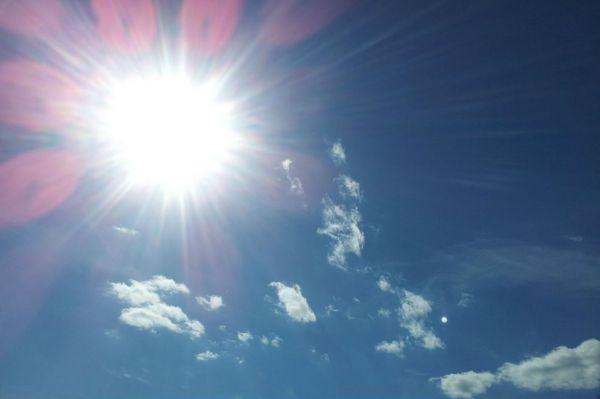 El calor sofocante durará al menos hasta el jueves