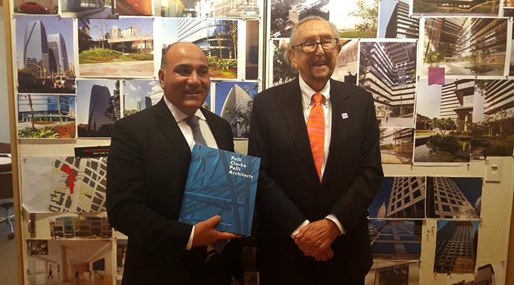 El gobernador Manzur viaja a EEUU para promover inversiones y obras
