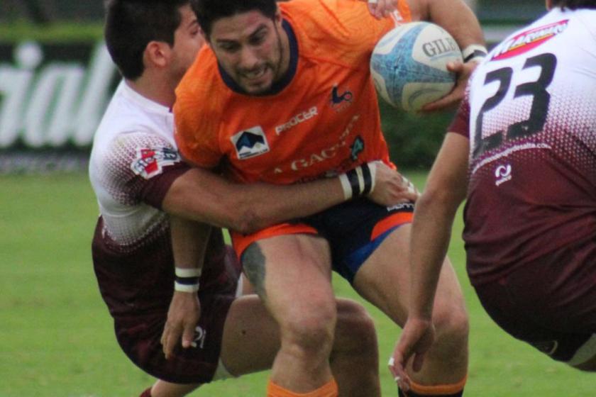 Tucumán le ganó  a Salta  40 a 24 y peleará el título en el Argentino de Rugby
