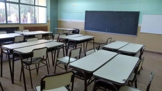 SIN CLASES: ATEP y APEM adhieren al paro de mañana