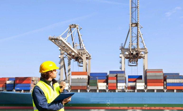 En lo que va de 2.017, el déficit del comercio exterior acumuló un rojo de u$s 5.200 millones