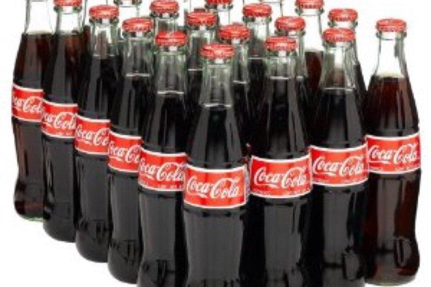 Coca Cola evalua frenar una inversión millonaria en la Argentina