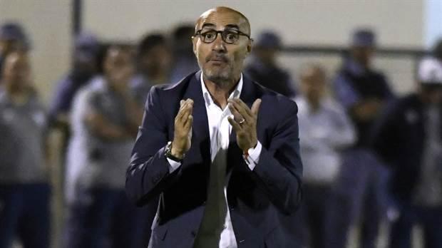 El Deca eliminó a Rosario Central y también a su tecnico: Renunció Paolo Montero