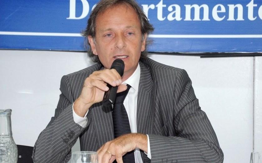 """FIFAGATE: Se """"suicidó""""Jorge Alejandro Delhon, uno de los funcionarios K denunciados por Burzaco de recibir coimas"""