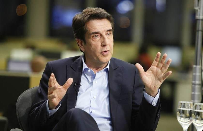 """Carlos Melconian: """"Hasta ahora el gradualismo fiscal fue inacción, perdimos dos años"""""""