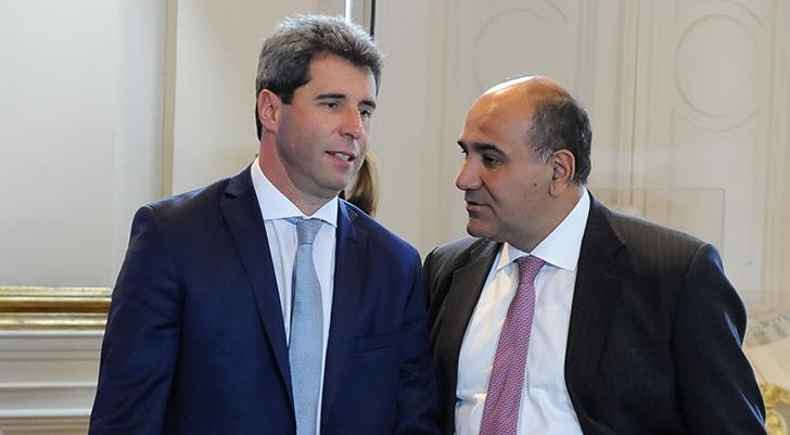 El gobernador Juan Manzur pide revisar las medidas sobre el etanol y bebidas azucaradas