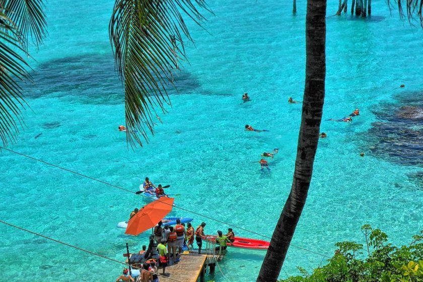 Las vacaciones en playas argentinas demanda mismo costo que Brasil o Chile