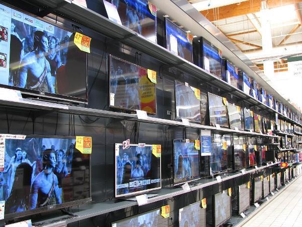 Frenan la quita de impuestos a los productos electrónicos