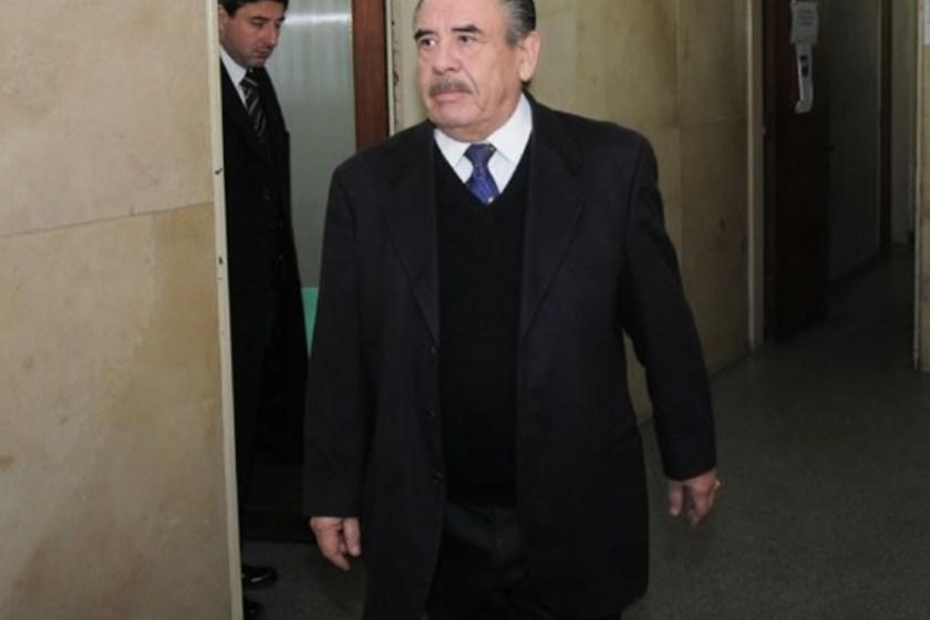 Siete  peritos complican a el ex juez Terán, quien deberá explicar cómo se enriqueció