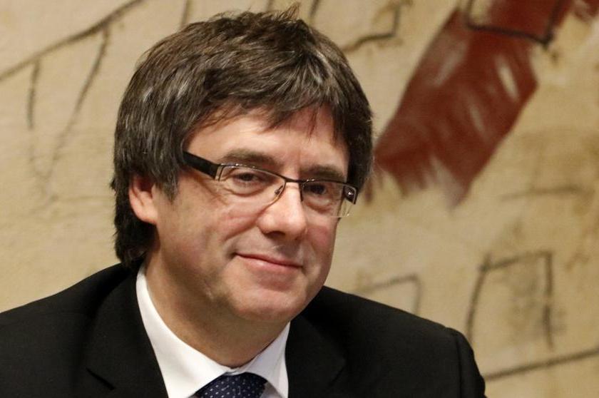 Sin dialogo: Ordenan la detención de Puigdemont en Bélgica y decretan prisión para todo el exGobierno catalán