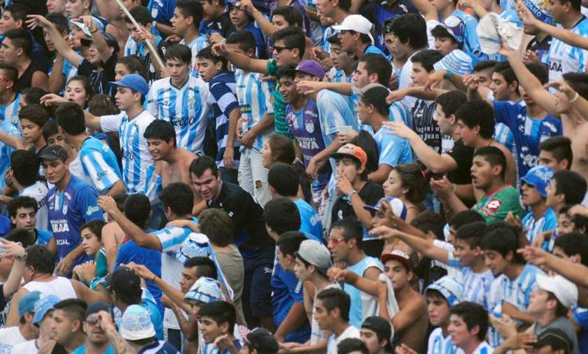 ATLETICO TUCUMAN: Hoy empieza la venta de entradas para definir la Copa Argentina ante River