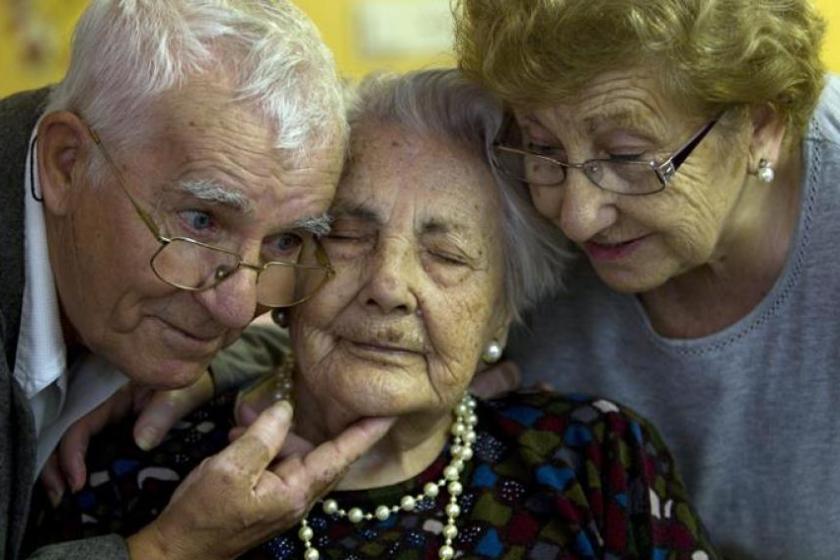 Cuáles son los hábitos necesarios para vivir 100 años