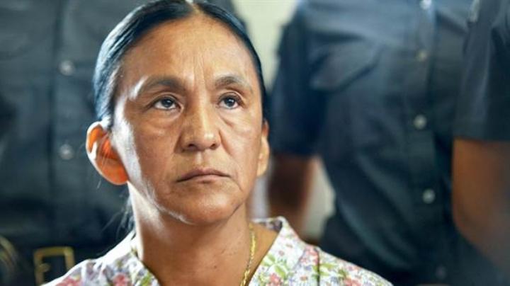 La Corte Suprema de Justicia de la Nación ordenó que Milagro Sala regrese al arresto domiciliario