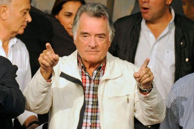 """PARITARIAS: Los gremios también van a """"recalcular"""" los aumentos, dijo Barrionuevo"""