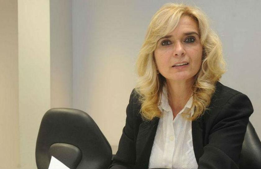 La senadora Elías de Pérez criticó duramente al Juez Federal Bejas