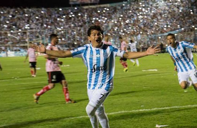 Atlético Tucumán continúa entre los mejores 40 del mundo
