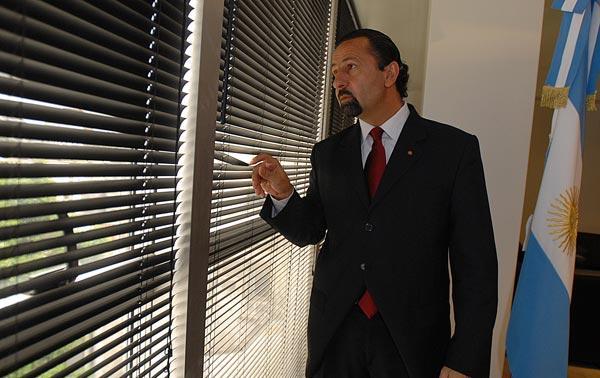 """Fernando Juri : """"el Presidente miente"""", la que tiene desequilibrio y déficit es la Nación"""