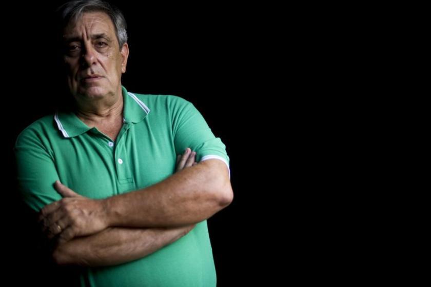 """""""A Caciccio lo están extorsionando o amenazando"""", dijo Lebbos"""