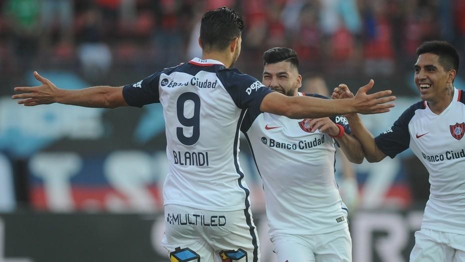 San Lorenzo vs Atlético Tucumán EN VIVO ONLINE