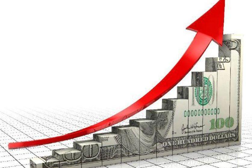 Sube, sube y sube el dolar hoy cerró a $18,61