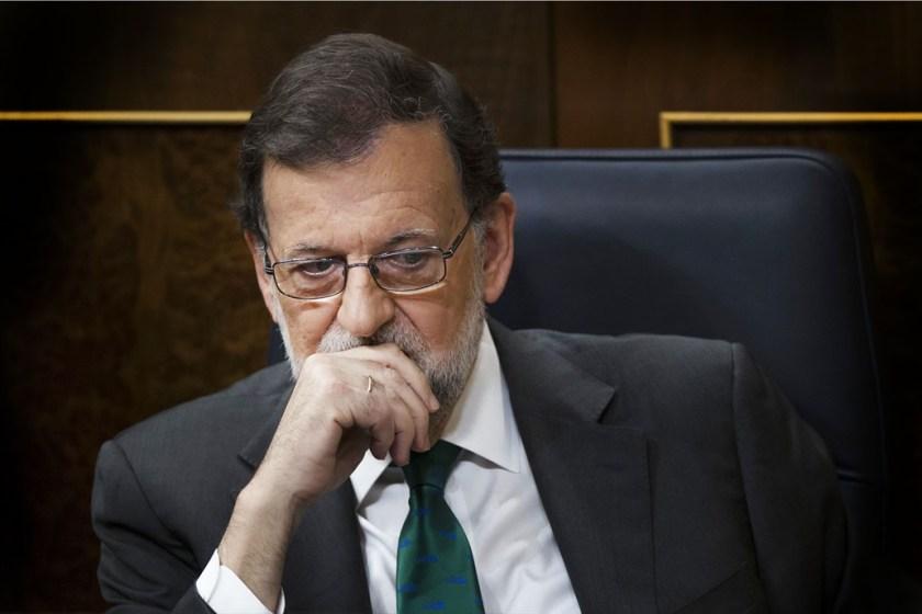 En España echaron por corrupción a Mariano Rajoy y el socialista Pedro Sánchez es el nuevo presidente