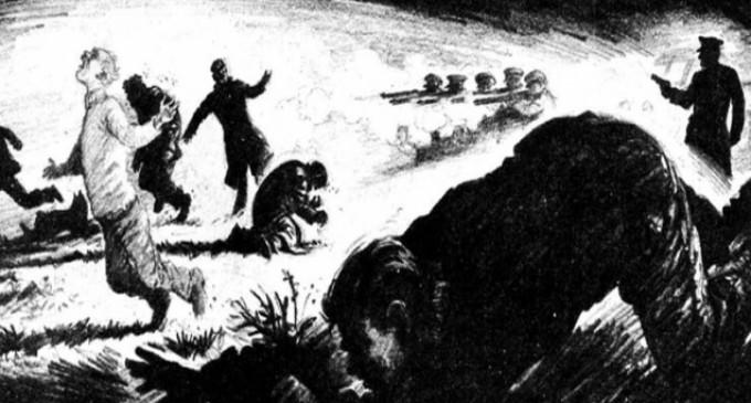 LA HISTORIA INFAME: Sublevación peronista del 9 de junio de 1956 y fusilamientos ilegales en basurales y cárceles