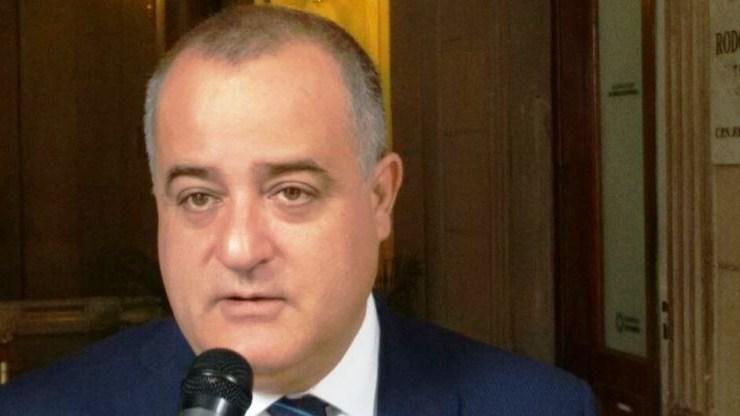 Javier Noguera afirma que Cambiemos discrimina a los municipios peronistas