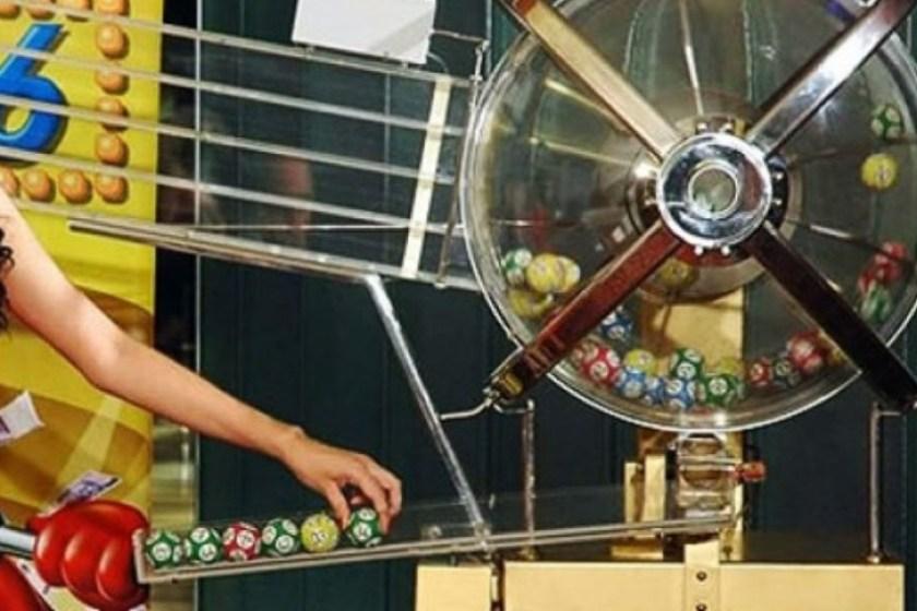 ¡ QUE SUERTE ! : Un cordobés ganó casi $ 100 millones en el Quini 6