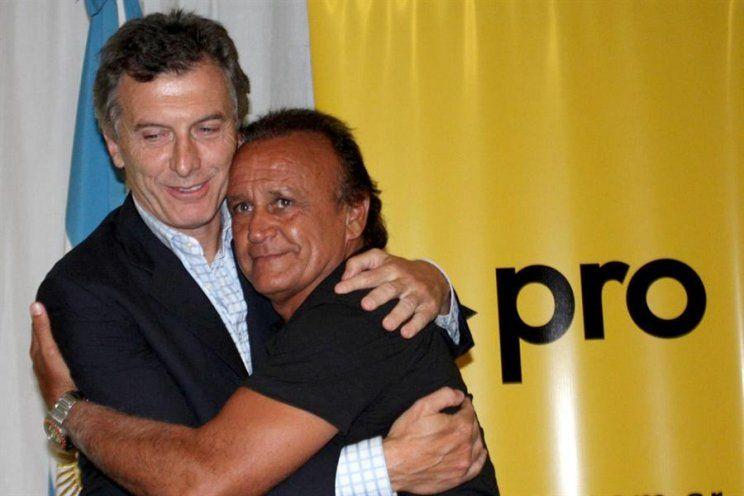 La justicia santafesina condenó a Del Sel por los gastos de campaña de 2011