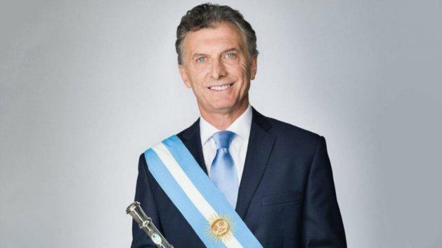 EN VIVO: Habla el presidente Macri desde casa historica