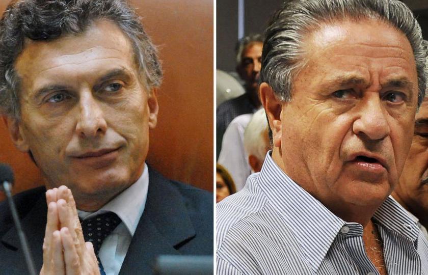 """""""La situación es caótica, muy muy difícil, y no le veo uñas de guitarrero al Presidente para manejar esta situación"""", manifestó Duhalde."""