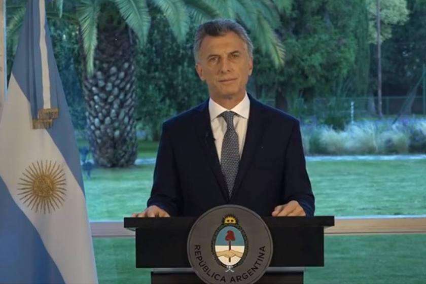 ARA SAN JUAN: Macri decretó duelo nacional por tres días