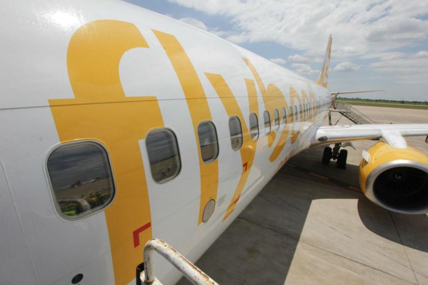 LOW COST : Un avión de flybondi tuvo una falla de presurización y debió realizar un descenso inmediato a 10.000 pies