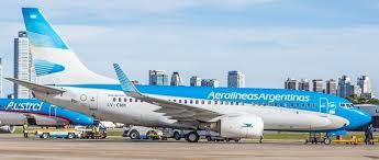 Aerolíneas  Argentinas contrató a un ex funcionario del menemismo y la Alianza experto en privatizaciones
