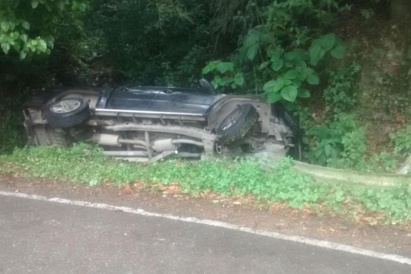 INSEGURIDAD VIAL : Dos muertos y varios heridos en cuatro accidentes en Tucuman