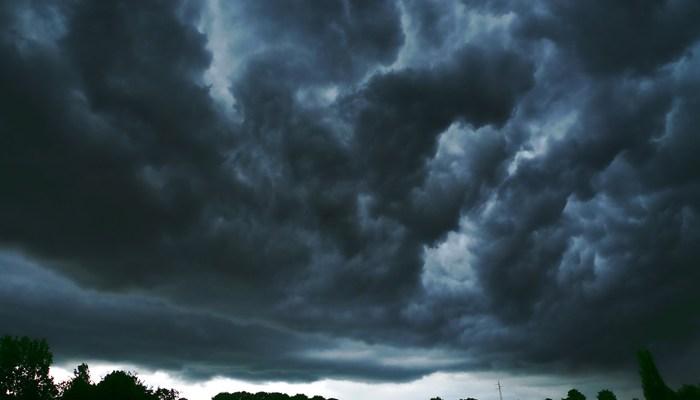 """Tucuman esta en alerta meteorologico  : """" Se preveen fuertes tormentas en las proximas horas"""""""