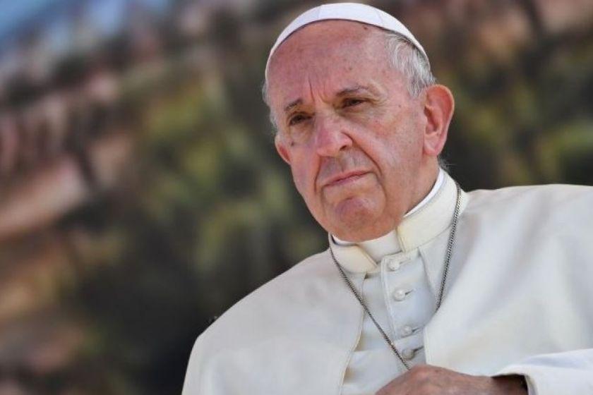En el día del trabajador, el Papa Francisco dijo que la desocupación es una tragedia mundial
