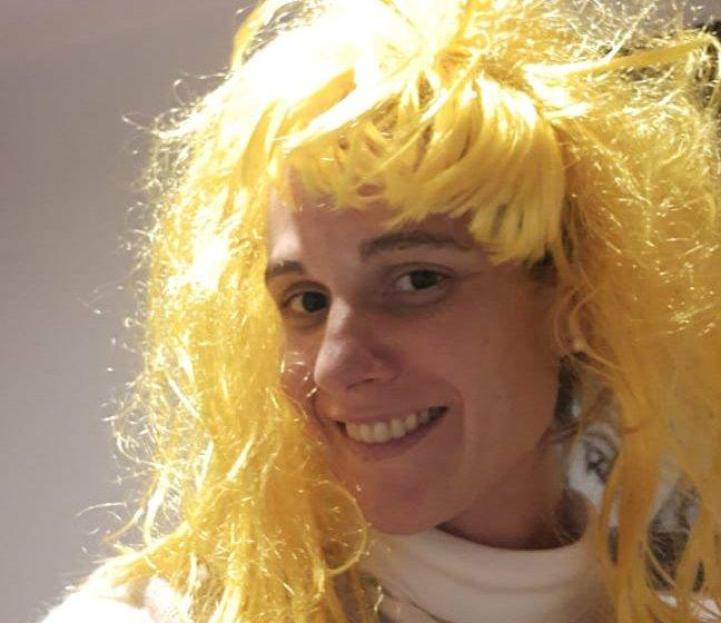 Conoce a Eliana, la imitadora de Elías de Pérez (VIDEO)