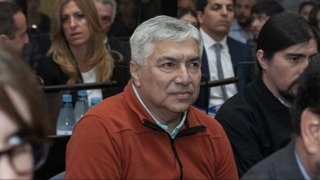 """""""Tras la nueva operacion del gobierno"""": Lázaro Báez desde la cárcel negó haber sugerido ser el testaferro de Néstor Kirchner"""