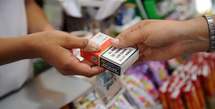 Fumar será más caro: se viene el tercer aumento del año