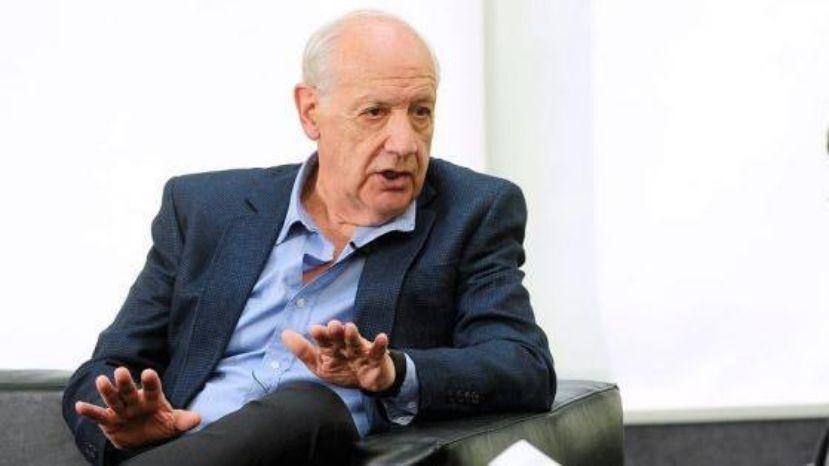 Roberto Lavagna presentó sus 10 puntos para un gobierno de unidad